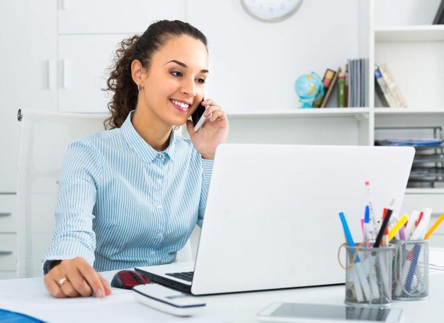 Office Employment